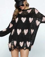 All My Love Sweater