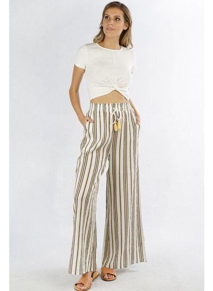 Sanibel Stripe Pants
