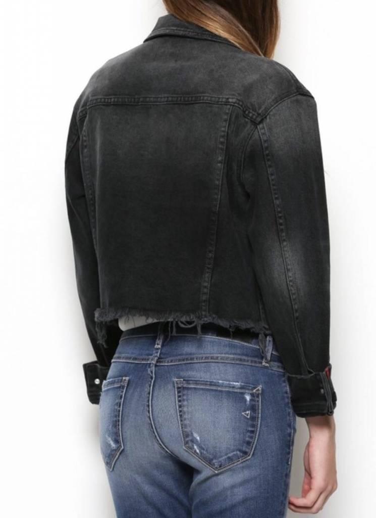 Hudson Denim Jacket