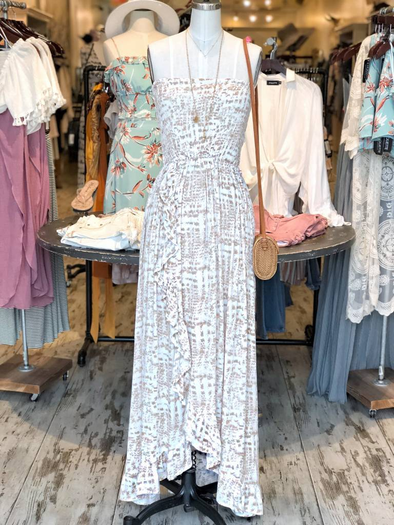 Canyon Maxi Dress
