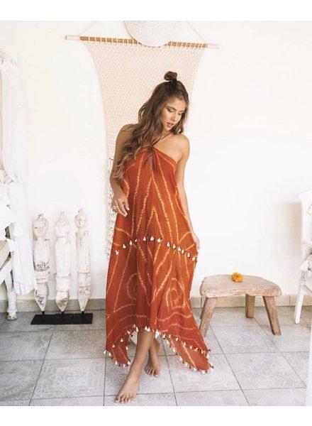 Cheyanne Maxi Dress