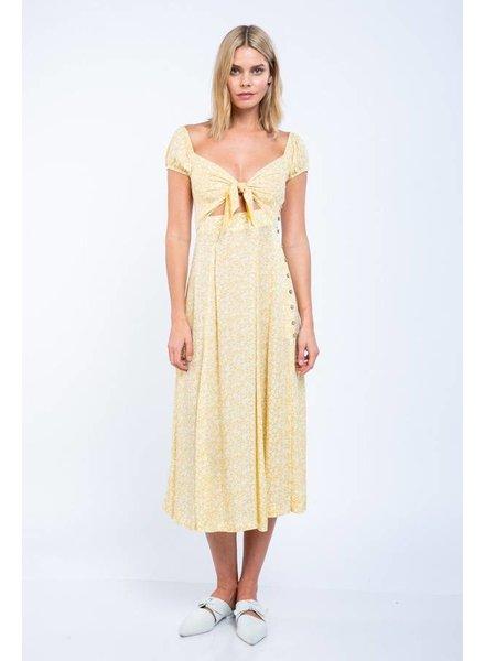 Georgie Midi Dress