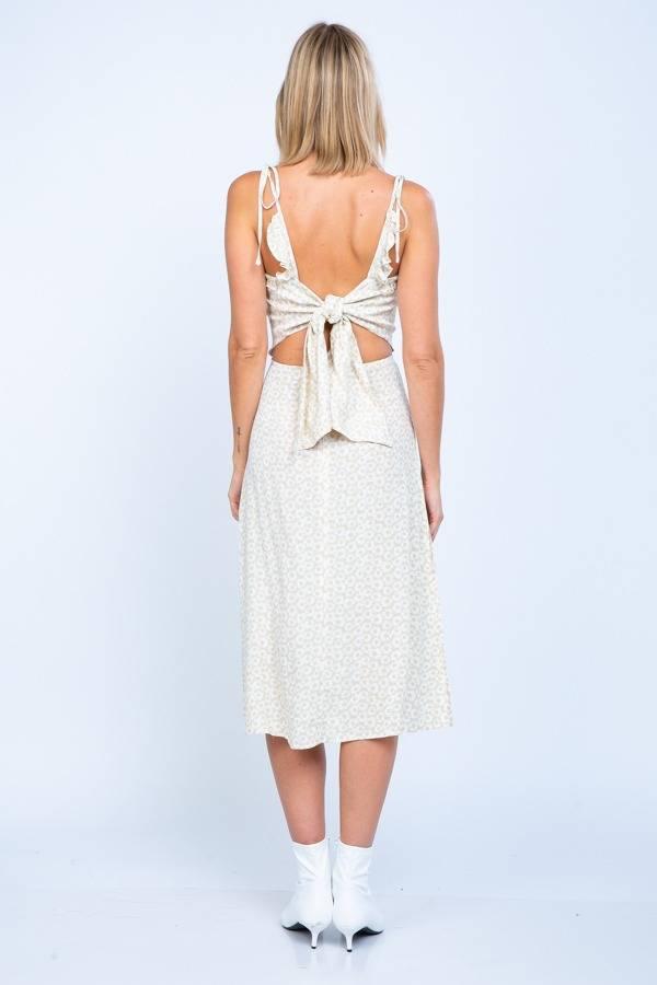 Daphne Midi Dress