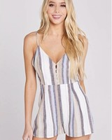 North Coast Romper