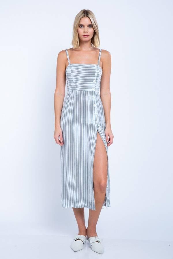 Capri Midi Dress