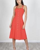 Amore Midi Dress