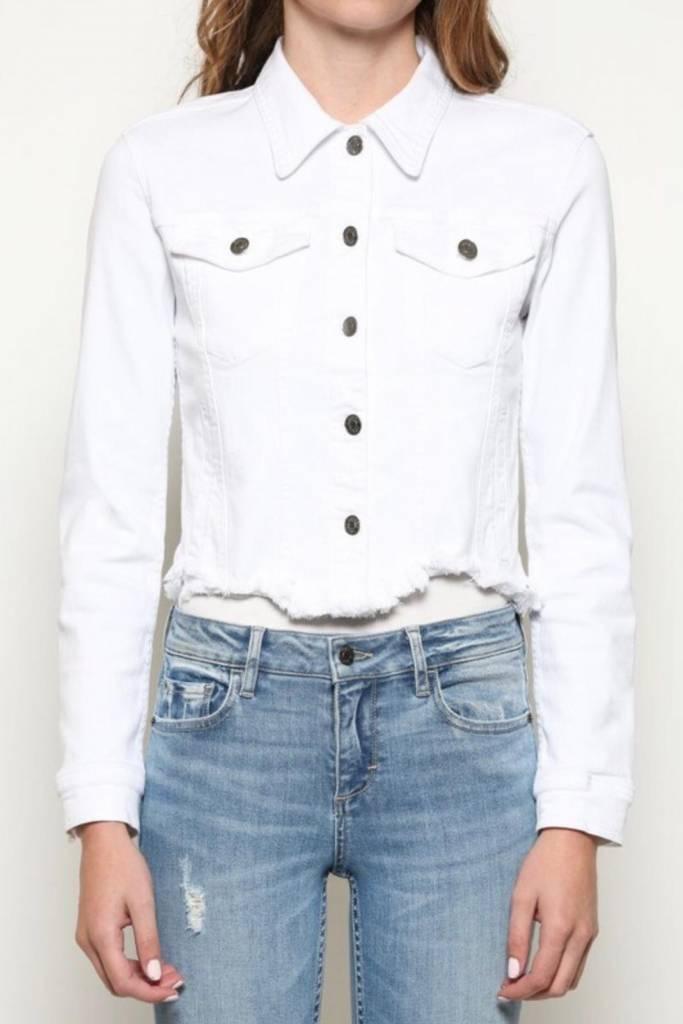 A-List Denim Jacket