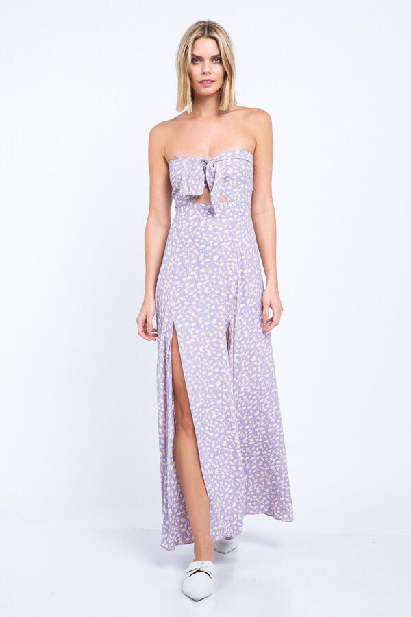 Hayden Maxi Dress