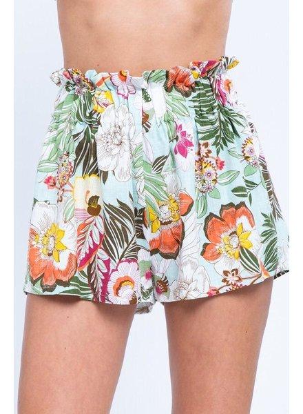 Leila Shorts