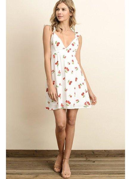 Bing Tie-Back Dress