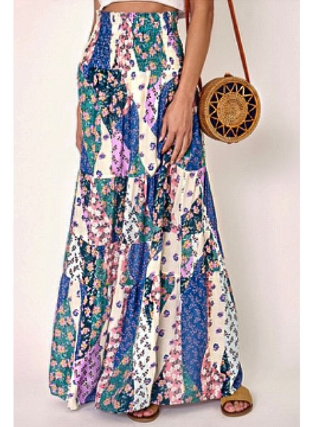 Reya Maxi Skirt