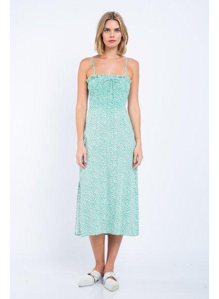 Kirsten Midi Dress