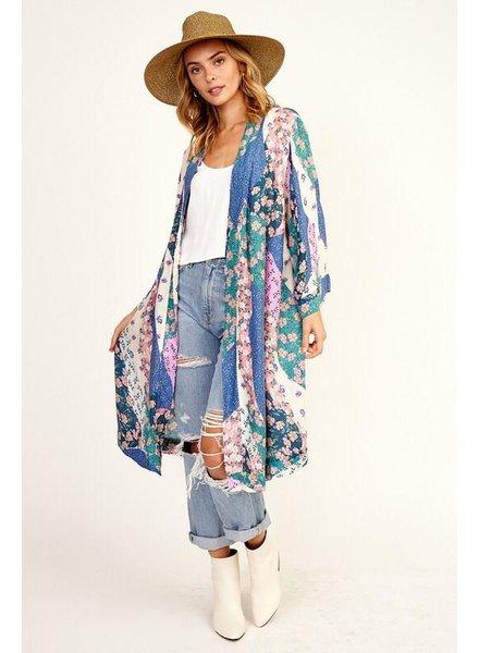 Millie Kimono