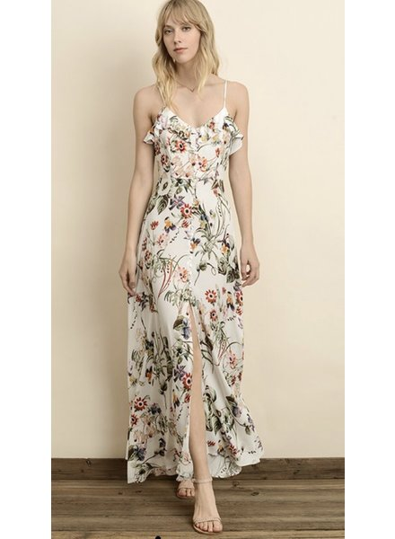 Malina Dress