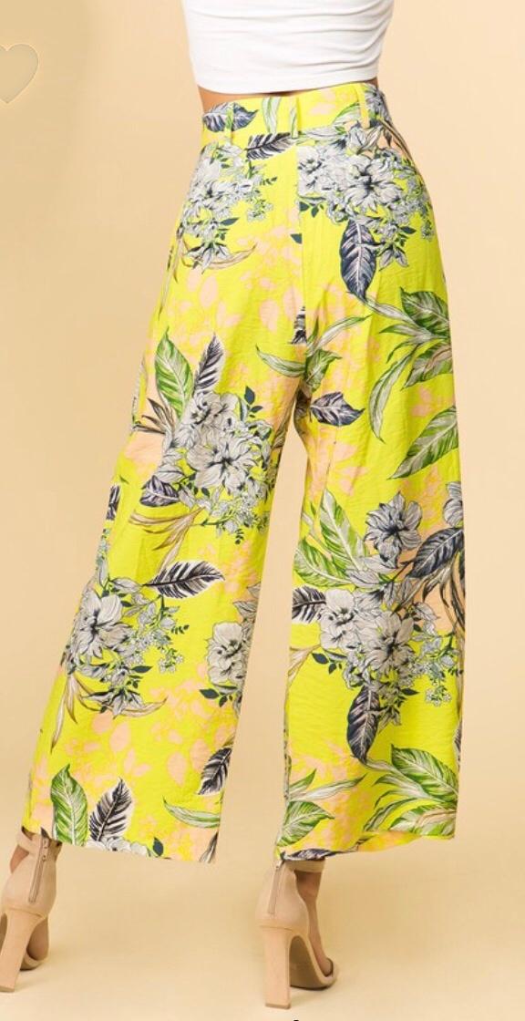 Paradise Pants