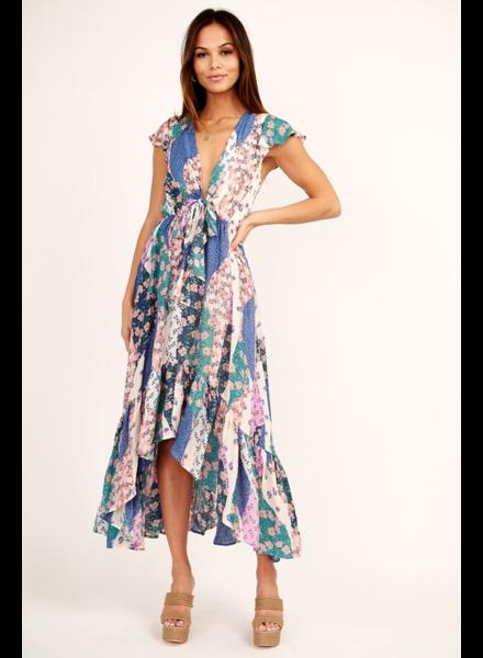 Savannah Maxi Dreses