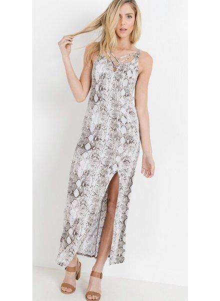 Naomi Maxi Dress