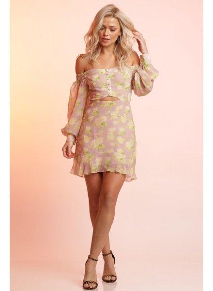 Farrah Baby Doll Dress
