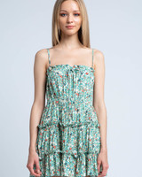 Everly Garden Dress