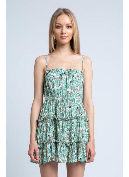Everly Garden Dress