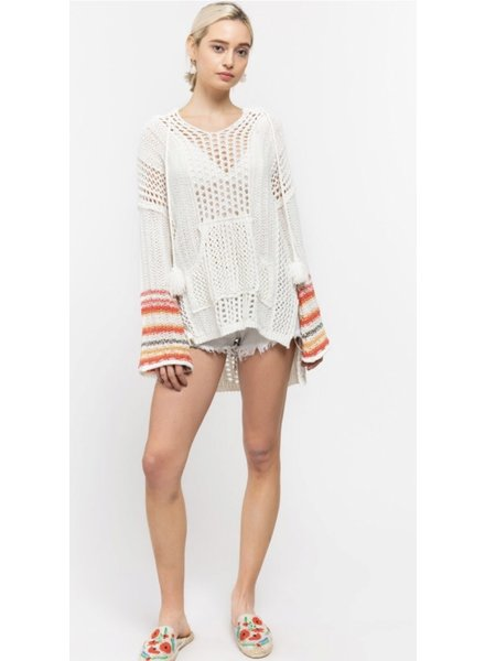 Costa Knit Top