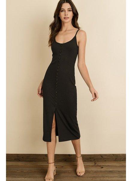 Victoria Midi Dress