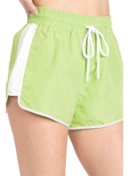 On the Go Shorts