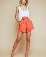 Piper Linen Shorts