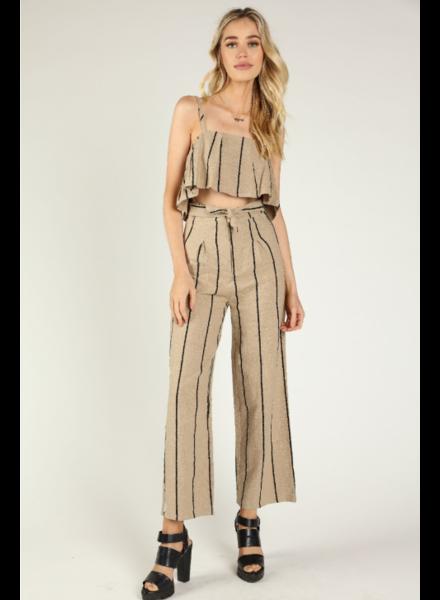 Sophia Linen Pants