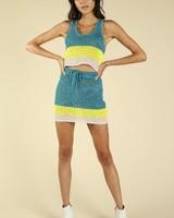 Cali Knit Skirt