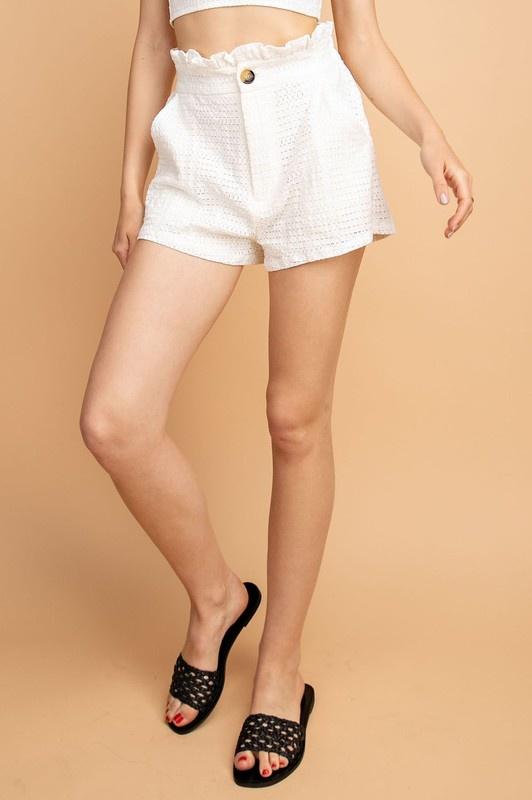 Mariah Shorts