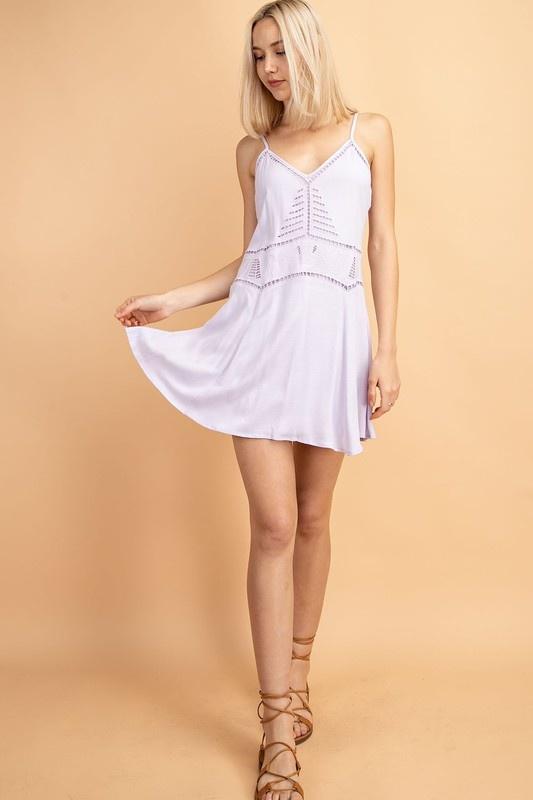 Gabriella Dress