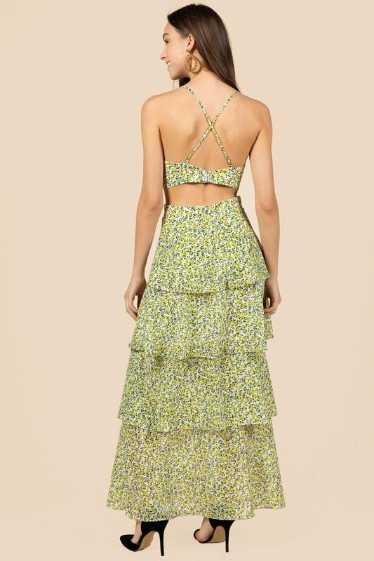 Addison Maxi Dress