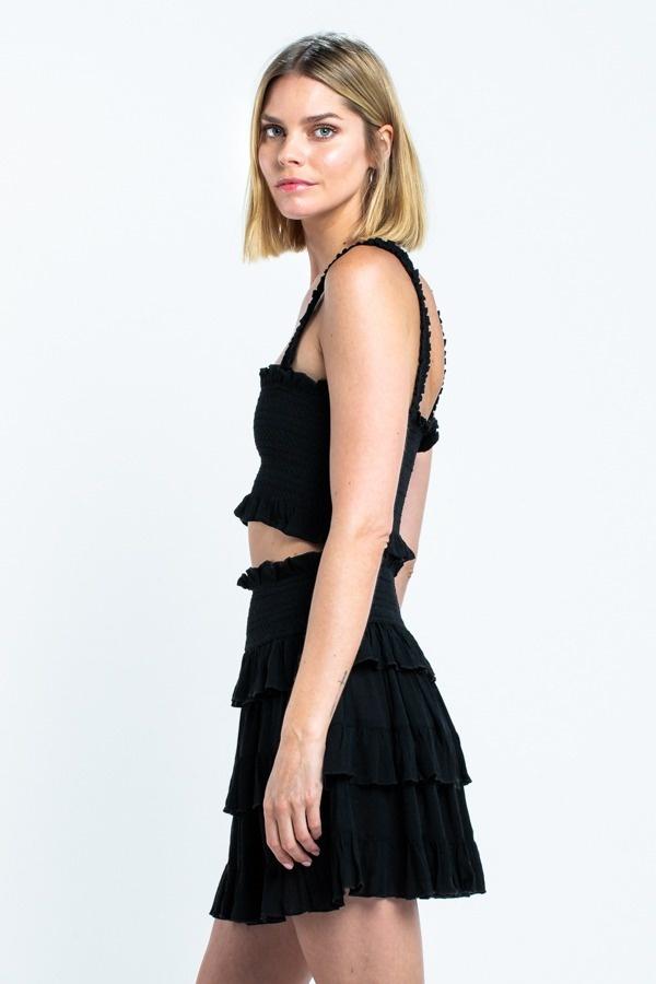 Kendall Skirt