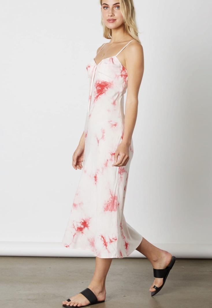 Summertime Midi Dress