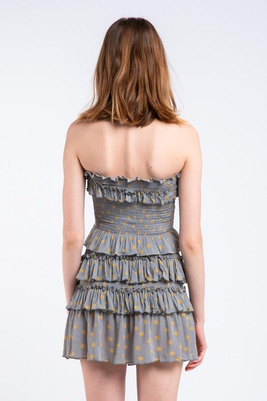 Nyrie Skirt