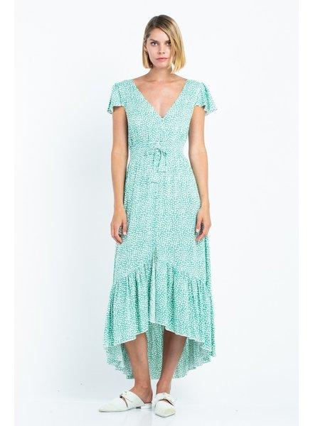 Monterey Maxi Dress