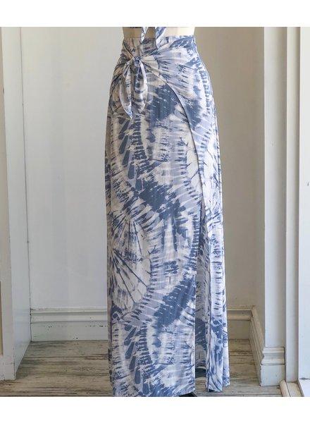 Bahia Tie-Dye Skirt