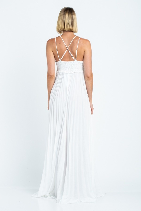 Aurelia Maxi Dress