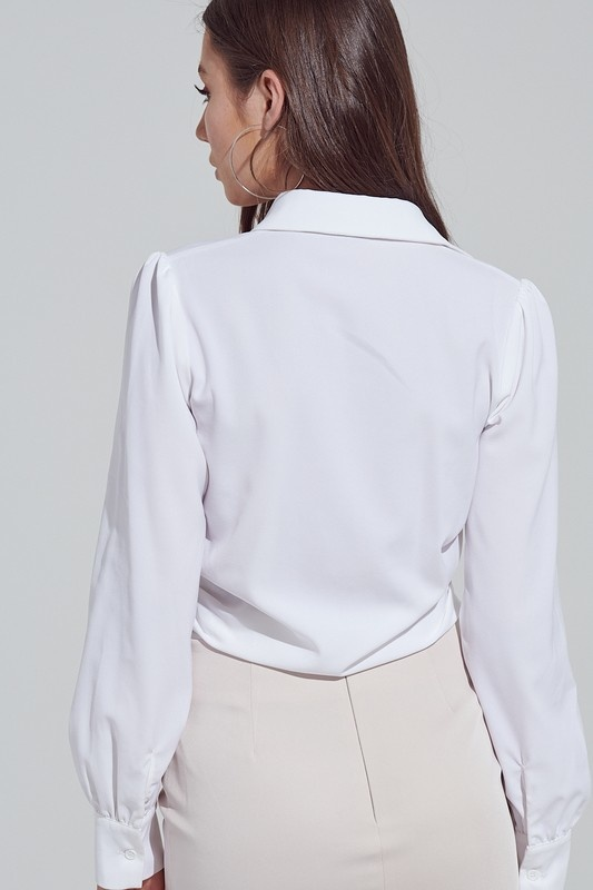 Florence Tie Top