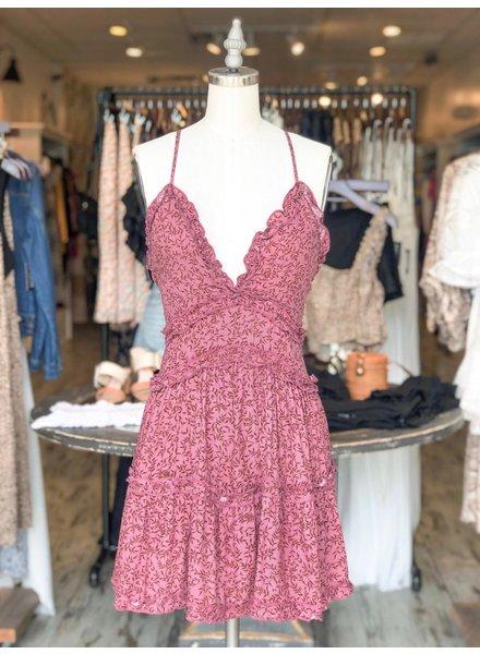 Berry Crush Dress