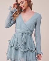 Mon Cheri Dress