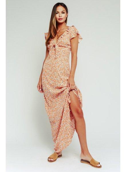 Bloom Maxi Dress