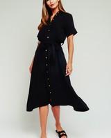 Greta Midi Dress