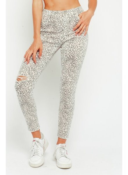 Alley Cat Pants