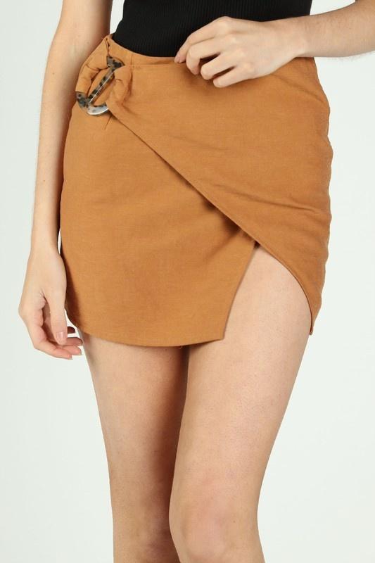Malta Skirt