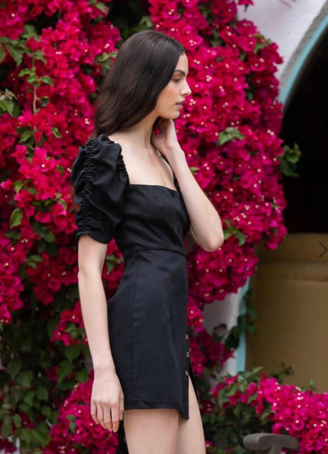 Catalan Dress