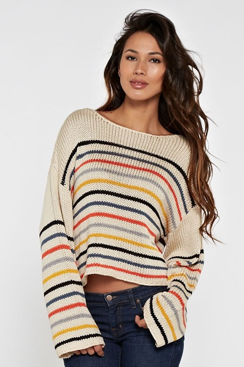 Tucson Sweater