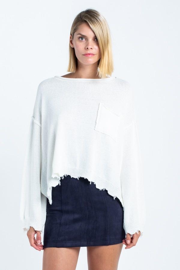 Mitzie Sweater