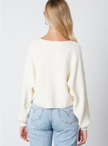 Ryan Sweater